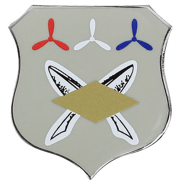 Civil Air Patrol Badge: Finance