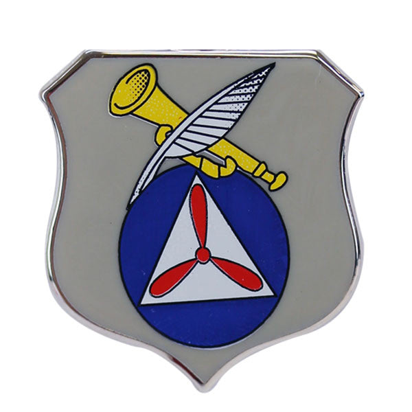 Civil Air Patrol Badge: Historian