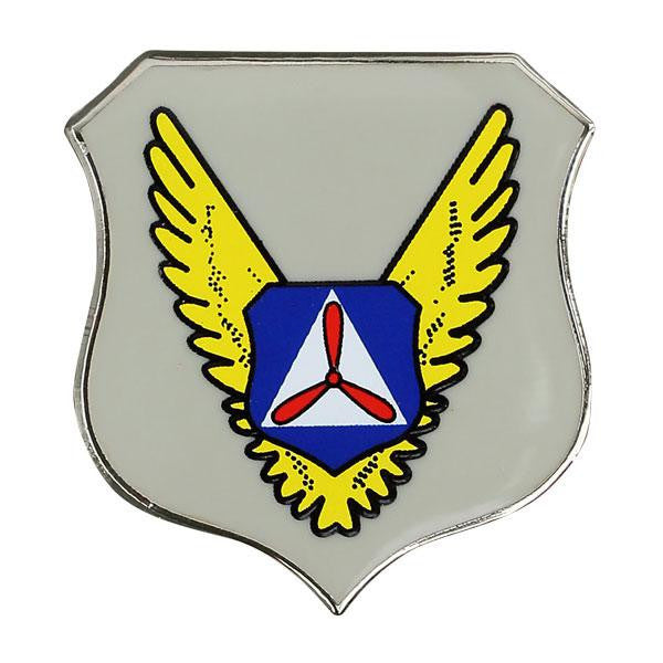 Civil Air Patrol Badge: Inspector General