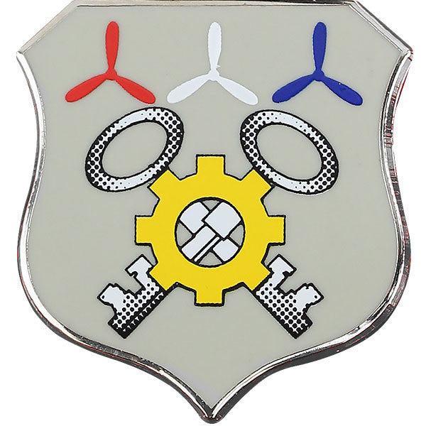 Civil Air Patrol Badge: Logistics Officer