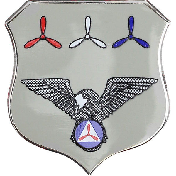 Civil Air Patrol Badge: Operations
