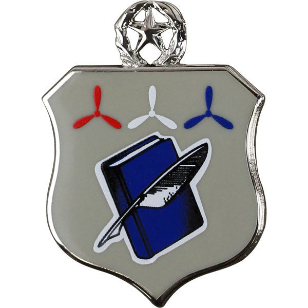 Civil Air Patrol Badge: Personnel Officer: Master