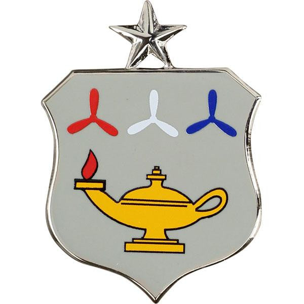 Civil Air Patrol Badge: Professional Development: Senior
