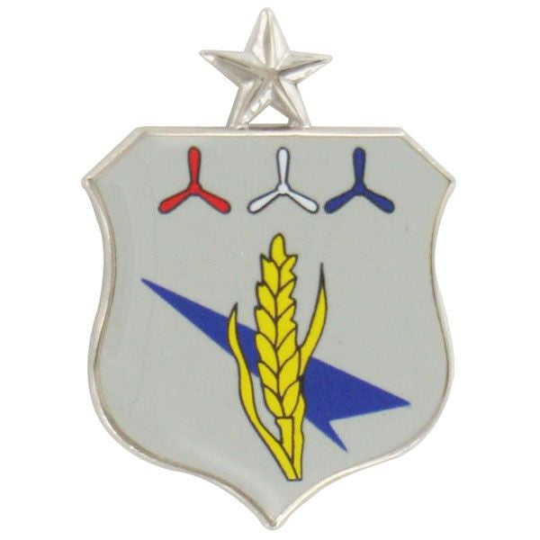 Civil Air Patrol Specialty Badge: Recruiter: Senior