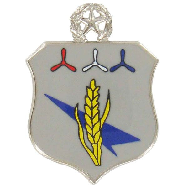 Civil Air Patrol Badge: Recruiter: Master