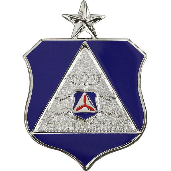 Civil Air Patrol Badge: Communications: Senior