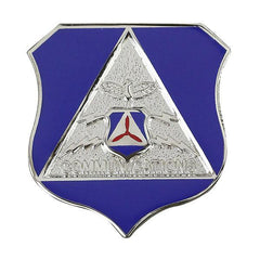 Civil Air Patrol Badge: Communications