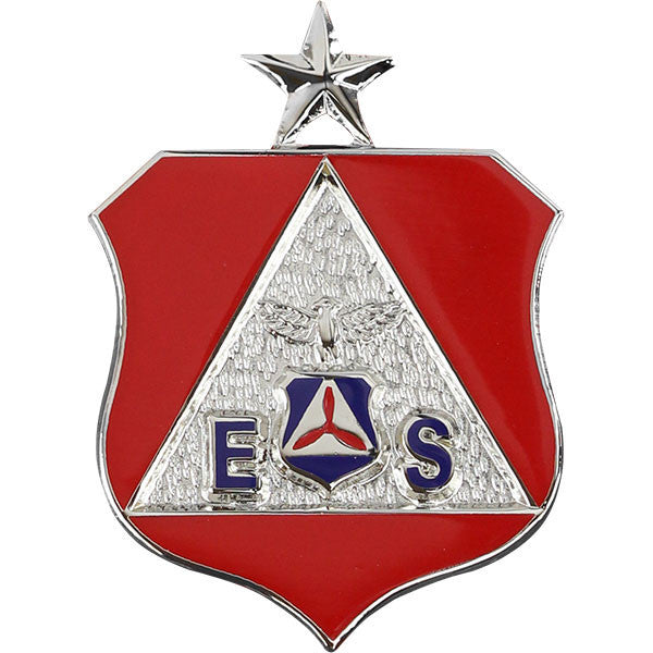 Civil Air Patrol Badge: Emergency Services: Senior