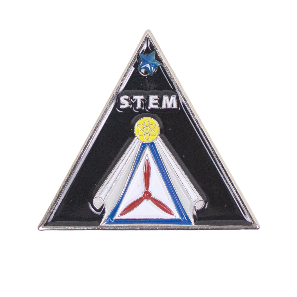 Civil Air Patrol Badge: STEM