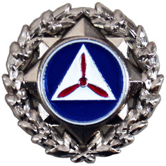 Civil Air Patrol Lapel Pin: National Commander Staff