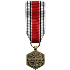 Civil Air Patrol miniature Medal: Meritorious Service