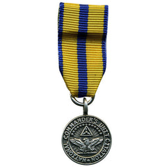 Civil Air Patrol Medal: National Commander Unit Citation