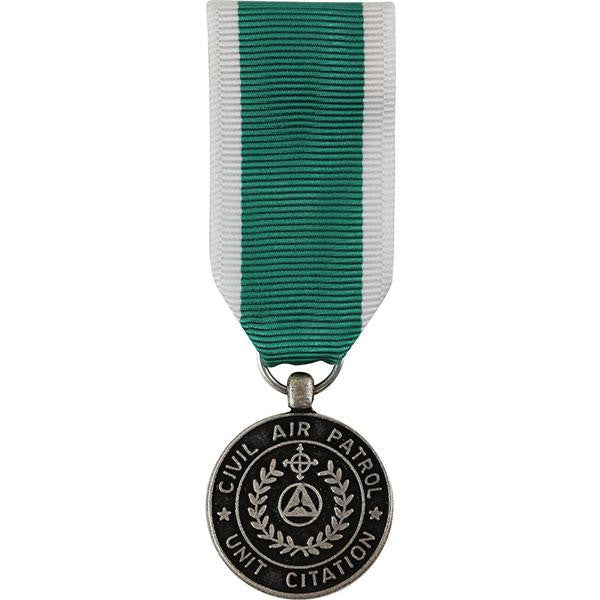 Civil Air Patrol miniature Medal: Unit Citation
