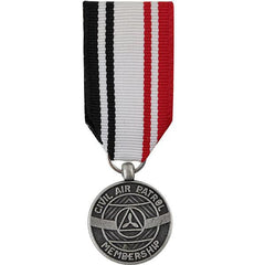 Civil Air Patrol miniature Medal: Membership Award