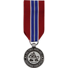 Civil Air Patrol Miniature Medal: Aerospace Education