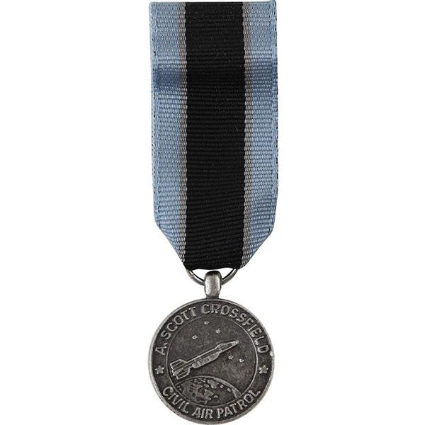 Civil Air Patrol miniature Medal: Crossfield