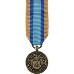 Civil Air Patrol miniature Medal: Achievement Award