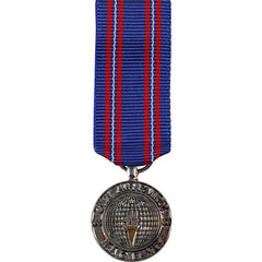 Civil Air Patrol miniature Medal: Ira C. Eaker
