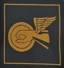 CAP Shoulder Patch: WWII Transport 2