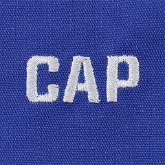Civil Air Patrol Collar Insignia: CAP Embroidered