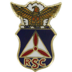 Civil Air Patrol Lapel Pin RSC