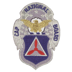 Civil Air Patrol Patch: CAP National Board
