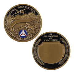 Civil Air Patrol Coin: CAP In Appreciation of Excellence