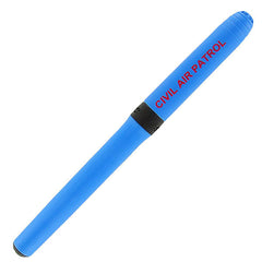 Civil Air Patrol Pen: Grip Ball Point - black