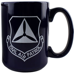 Civil Air Patrol - Blue Coffee Mug