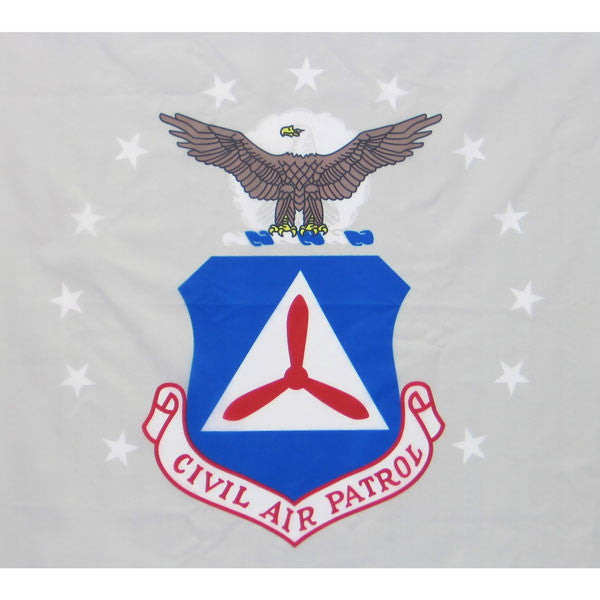 Civil Air Patrol Flag: National CAP Flag