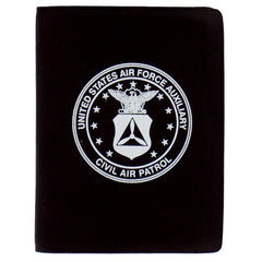 Civil Air Patrol ID and Credit Card Holder