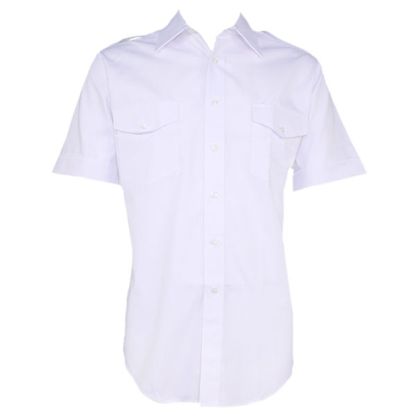 Civil Air Patrol Uniform: Aviator Short Sleeve Dress Shirt - male