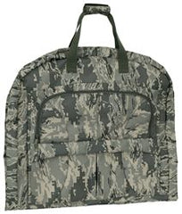 Civil Air Patrol Luggage: ABU Garment Bag - center zip