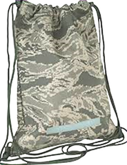 Civil Air Patrol Luggage: ABU Drawstring Backpack