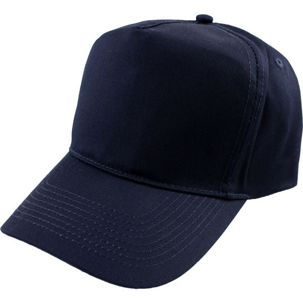 Civil Air Patrol Ball Cap - navy blue with adjustable back