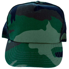 Civil Air Patrol Uniform: Solid BDU Ball Cap - Battle Dress Uniform