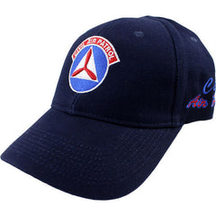 Civil Air Patrol Ball Cap: Leisure - emblem