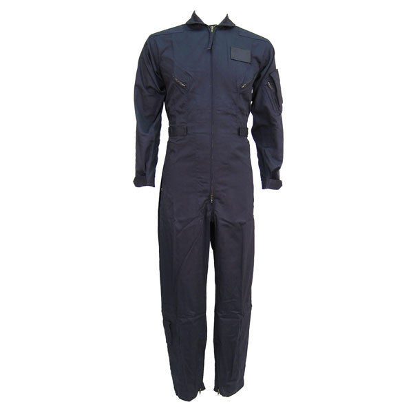 Civil Air Patrol Uniform: Utility Coverall - blue