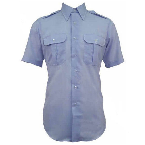 Civil Air Patrol Uniform: Short Sleeve Dress Shirt - male