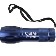 Civil Air Patrol Insignia: Flash Light - miniature
