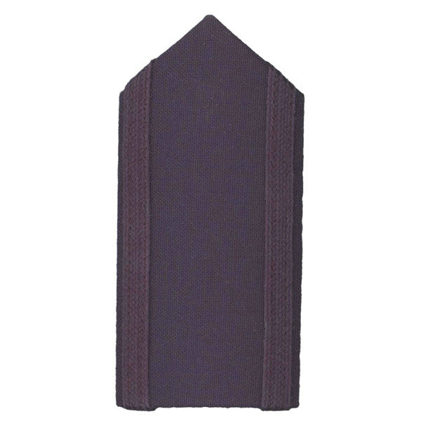 Civil Air Patrol Shoulder Boards: No Rank - female mess dress