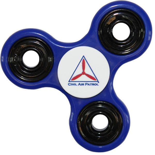 Civil Air Patrol Fun Spinner