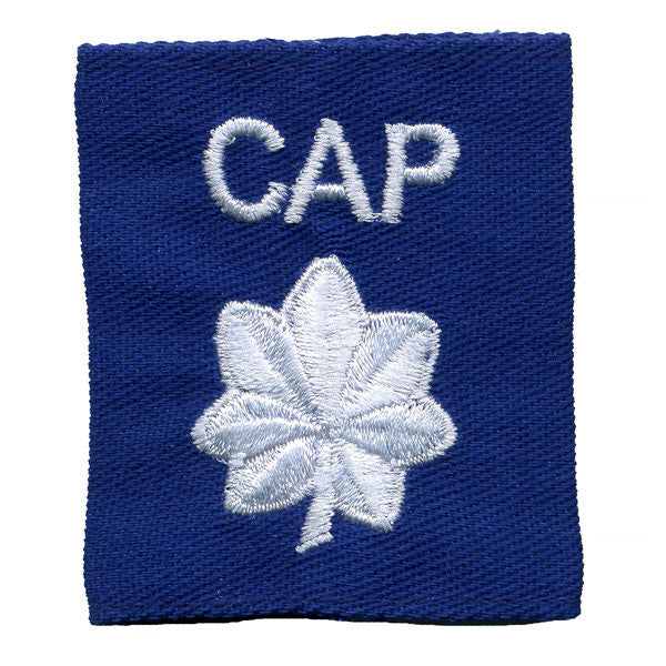 Civil Air Patrol Gortex Jacket Tab: Lieutenant Colonel