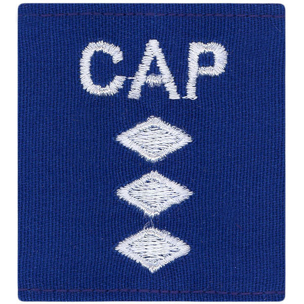 Civil Air Patrol Gortex Jacket Tab: Cadet Colonel