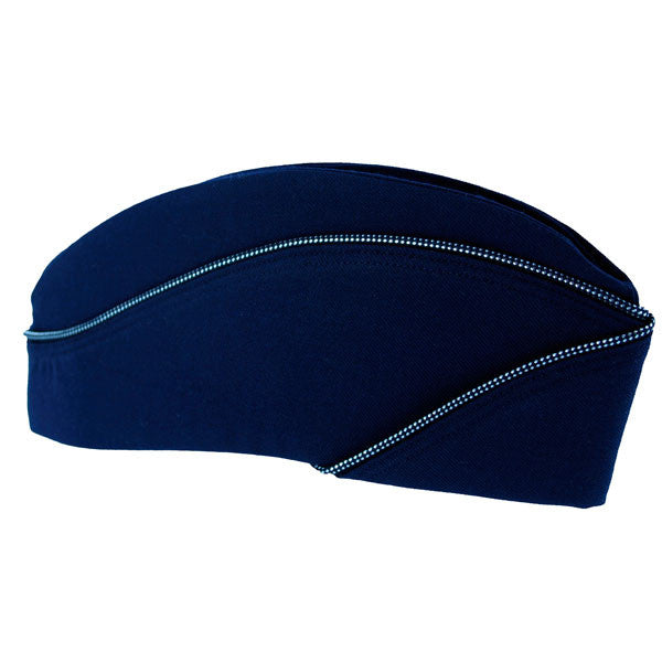Civil Air Patrol Uniform: Flight Cap: Officer - female