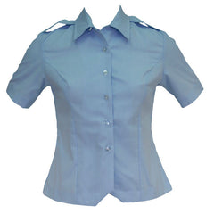 Civil Air Patrol Uniform: Dress Shirt Overblouse - female