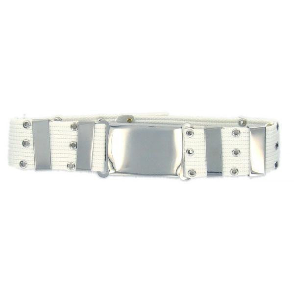 Civil Air Patrol Belt and Buckle: Parade