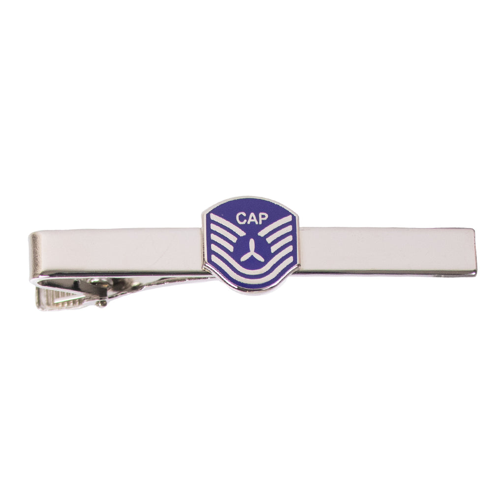 Civil Air Patrol Tie Bar: CAP NCO Tech Sergeant