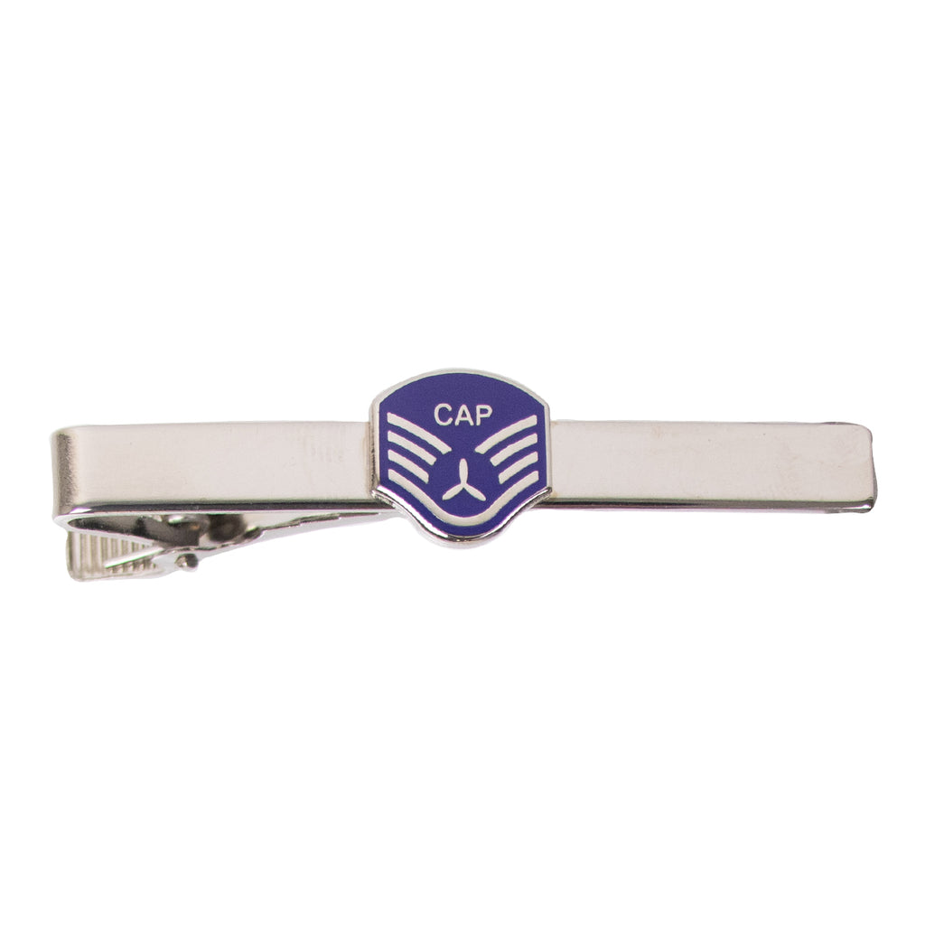Civil Air Patrol Tie Bar: CAP NCO Staff Sergeant