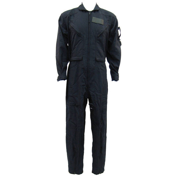 Civil Air Patrol Uniform: Flame Resistant Flight Suit - navy blue